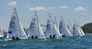 Sail Sydney kick-starts summer of racing