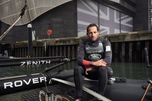 Ministers accused of wasting cash after they hand £200k sponsor deal to £100m racing team founded by Ben Ainslie