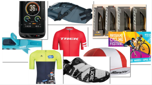Latest Gear: New From Trek, Continental, Explova, Prism & More