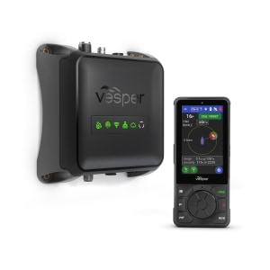 Vesper Marine reimagines VHF Radios with the new Cortex