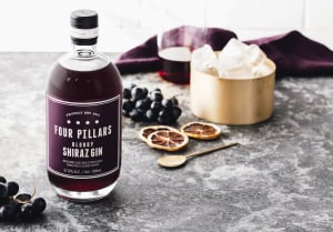 Lion beverage giant buys 50 per cent stake in Four Pillars Gin