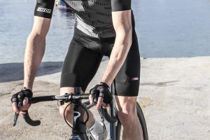 SCICON Launch X-Over Bib Shorts