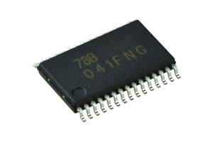 Motor controllers for manufacturers