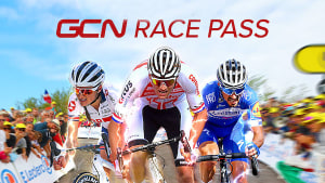 Global Cycling Network Launch Live Race Viewer Service