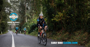 Noosa Classic Earlybird Closes This Weekend: 9 Reasons To Register Today