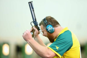 Australian Shooting Team Announced for Commonwealth Games 2018