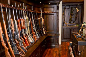How Many Firearms Can A Shooter Own - The Loose Cannon