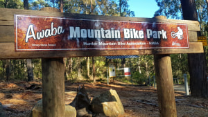 New Awaba MTB Park trail to cater for diverse audience