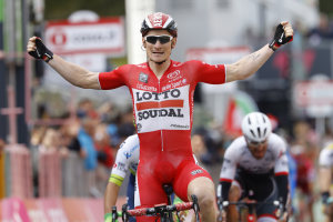 Andre Greipel Terminates Team Contract, Hints At Retirement