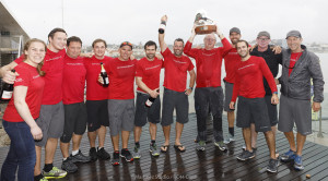 Zero to hero RC44 claims Cascais and Championship
