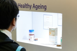 Healthy ageing: Asia's $205bn nutraceuticals market opportunity