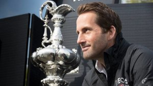 Sir Ben Ainslie casts doubt over America's Cup challengers