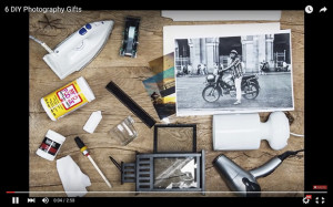 Video: How To Turn Your Photos into Personalised Christmas Gifts