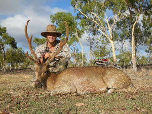Queenslanders Want Public Land Hunting
