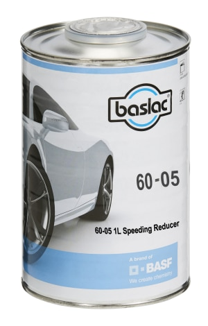 Speed up with baslac