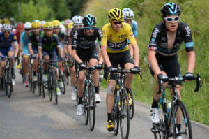 Team Sky Will Be Team Ineos From May 1