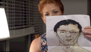 Pauline Hanson details experience of using guns and rifles while in Afghanistan