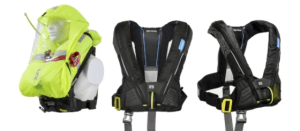 Spinlock launches the new Deckvest VITO lifejacket