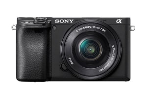 Sony announce a6400 camera with eye AF and 'world's fastest autofocus'