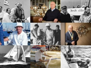 North Sails founder Lowell North passes away aged 89