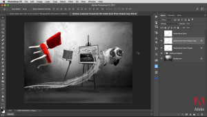 15 Layer Masks Tips for Photoshop CC