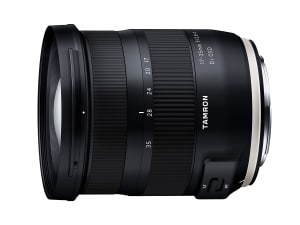 Tamron announce new 17-35mm f/2.8-4 for Canon and Nikon