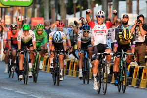 Caleb Ewan: Lotto Soudal Confirm Tour Down Under Squad