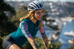 Soomom Cycling Apparel Launch Into Aussie Market