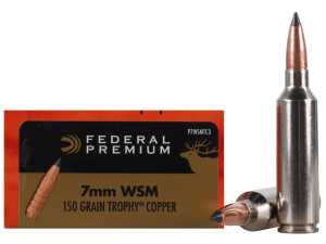 Requiem For The 7mm WSM