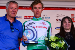 Team Dimension Data Sign Dylan Sunderland & Ben Dyball Via Data-Based Talent Identification