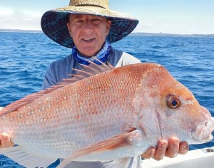 "Simrad Sydney Snapper ""Red October"" Championship"