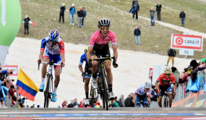 Giro d'Italia: Simon Yates Holds 30+ Second Lead As Stage 10 Starts