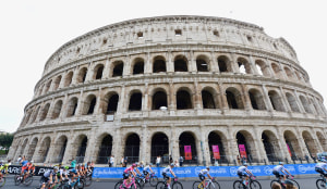 Documentary Detailing The 2018 Giro Launched On Eve Of 2020 Race