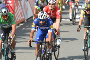 Tour de France: Gaviria Scores His Second Stage Win