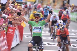 Tour de France: Peter Sagan's Stunning Stage 5 Win