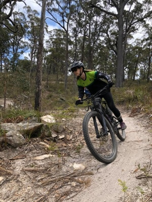 St Helens trails officially opened to the public