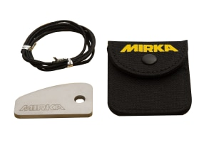 Sink your teeth into paint defects with MIRKA Shark Blade