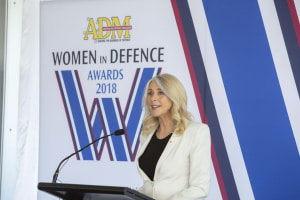 The Women In Defence Awards