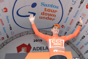 Stage Guide:  All You Need To Know About The 2019 Tour Down Under