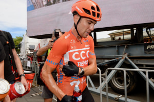 TDU Video : Paddy Bevin Hospitalised & Caleb Ewan Relegated After Dramatic Stage 5