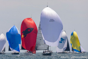 NOR issued for Storm Trysail Club's Block Island Race Week 2021