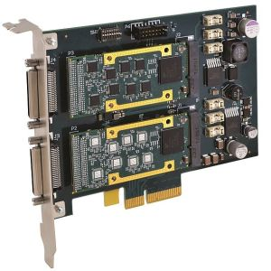 Metromatic: PCI Express Carrier Card for AcroPack Modules