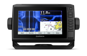 Garmin introduces ECHOMAP Plus chartplotter/sonar combos