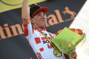 He's Done It: Caleb Ewan Secures First Tour de France Victory