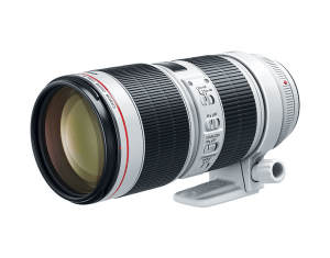 Canon announce new 70-200mm f/4 and f/2.8 lenses