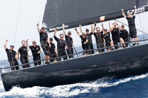 Rán Racing win dramatic Porto Cervo finale