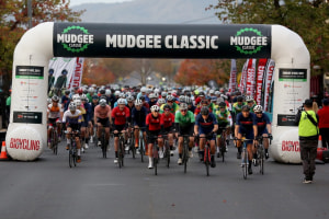 Mudgee Classic - Event Images Plus Chris Miller's Thoughts On The 170km Maxi Classic