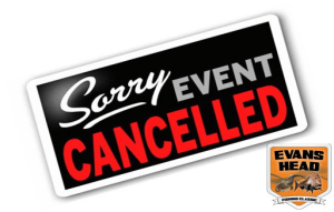 COVID-19: Fishing events cancelled, postponed (updated)