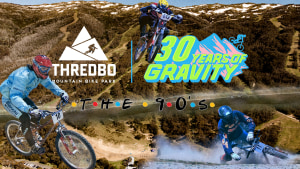 WATCH: Thredbo Bike Park celebrates 30 years with video campaign
