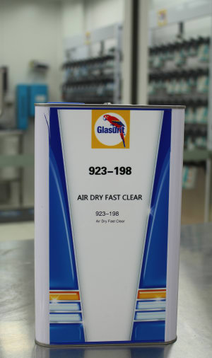 Glasurit 923-198 Air Dry Clear
